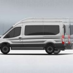 2015 Ford Transit Accessories