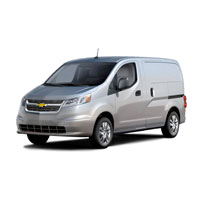 GMC Chevy City Express