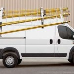 The All New Ranger Max Rack Drop Down Ladder Rack