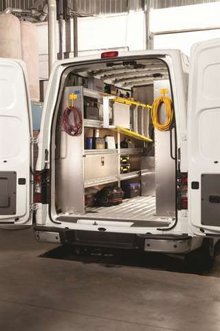 Do These Latest Cargo Van Accessories Innovations Fit Your